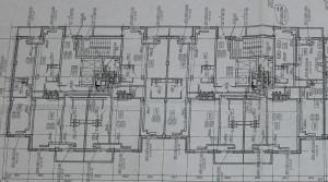о 3-4 под 12-13 этаж