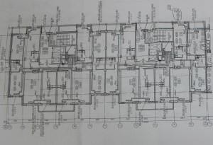 о 3-4 под 16-18 этаж