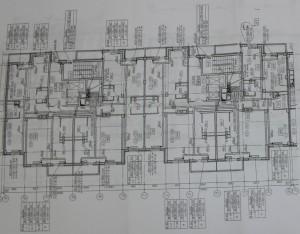 о 3-4 под 4-11 этаж