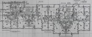 э1-2 под 4-11 этаж