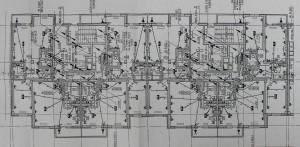 э3-4 под 4-11 этаж